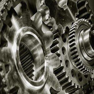بررسی نمونه هایی از روغن صنعتی