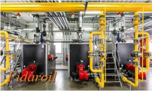 روغن صنعتی حرارتی