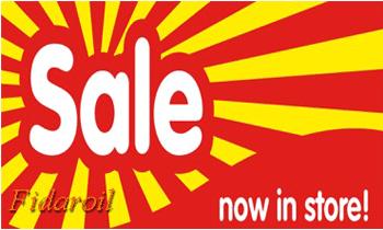 فروش ویژه روغن صنعتی