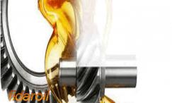 روغن صنعتی شرکت نفت بهران